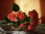 ♥ Sunday Roses ♥