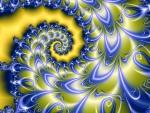 Swirling Fractal