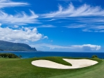 Bali Hai Golf Course - Princeville Kauai North Shore Hawaii