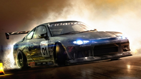 Car Game 3d And Cg Abstract Background Wallpapers On Desktop