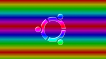 ColorfulUbuntu - abbas, Ubuntu, alimi, Colorful