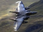 F 15 Eagle Living Legend