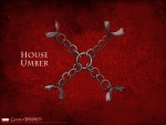 Game of Thrones - House Umber