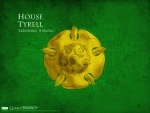 Game of Thrones - House Tyrell