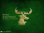 Game of Thrones - House Baratheon of Storm's End