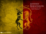Game of Thrones - House Baratheon of King's Landing