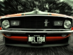 The Speed Demon of 1970: The Mustang Boss 302