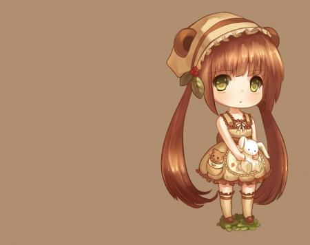 Chibi Other Anime Background Wallpapers On Desktop Nexus Image