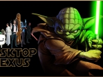 Desktop Nexus Star Wars Style