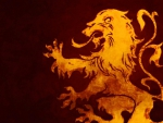 Game of Thrones - The Sigil of House Lannister