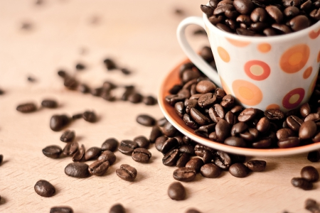 *** Coffee bean *** - drink, been, coffee, food