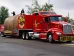 Giant Potato Truck