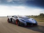 Lamborghini Veneno KK Edition