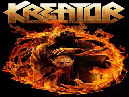 Kreator Music Entertainment Background Wallpapers On