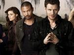Vampire Diaries (2009-) - The Originals