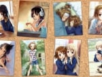 Memories of K-On