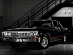 67 Chevrolet Chevelle
