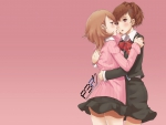 minako & yukari