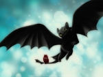 Night Fury | Toothless