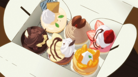 ♡ Cake ♡ , Other \u0026 Anime Background Wallpapers on Desktop