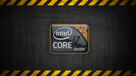 Intel i7 - intel core, Intel i7, intel haswell, intel sandy bridge, i7 processor, intel ivy bridge