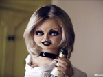 Tiffany bride of chucky
