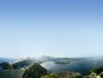 Beautiful View of Rio De Janeiro - Brazil