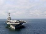 Aircraft Carrier ~ USS Harry S. Truman