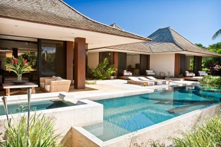 Kailua Ocean View Villa Rental