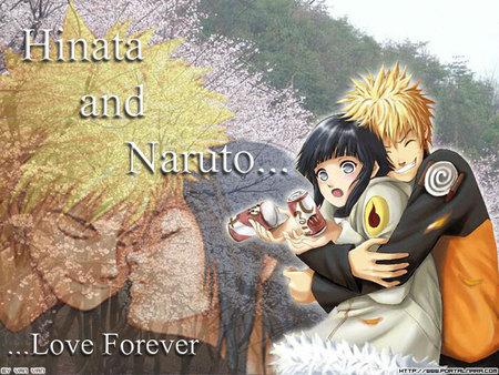 Naruto Hinata - true, love