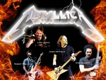 Metallica - a living legend