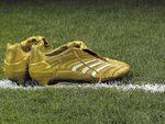 Zinedine Zidane Shoe