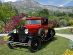 1931-Model-A-Ford-Truck