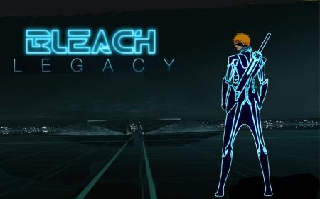 Bleach Legacy Bleach Anime Background Wallpapers On Desktop
