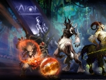 aion creatures