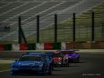 gt4 tight race