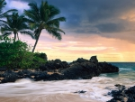 Hawaii Secret Beach
