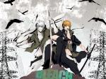 Ichigo VS Hollow Ichigo