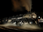 Union Pacific steam locomotive wallpaper