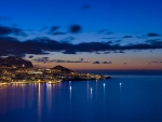 View night