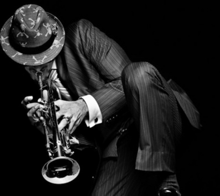 trumpeter - photography, trumpeter, music, trumpet
