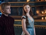 Game of Thrones - Margaery & Joffrey