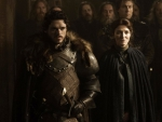 Game of Thrones - Robb & Catelyn Stark