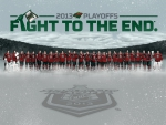 minnesota wild 2013 stalney cup playoffs wallpaper