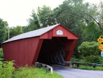 Cooley Covered Bridge