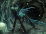 Queen Crysalis