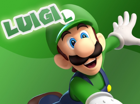 Super Mario Wallpaper Luigi Mario Video Games Background