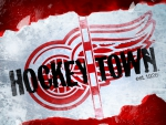 detroit red wings wallpaper