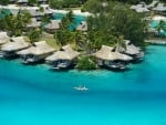 Moorea Blue Lagoon and Water Bungalows