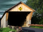 Depot Covered Bridge